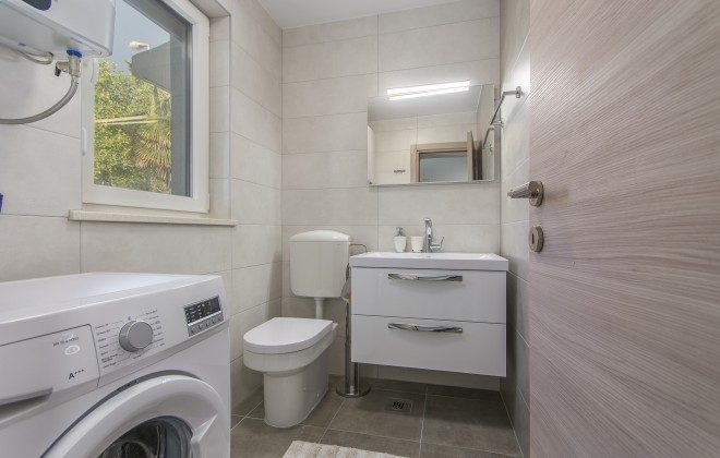 Gäste-WC - Objekt 160284-368