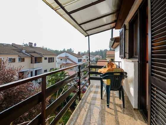 A1 Balkon