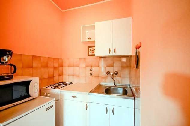 ST2 kleine Küche