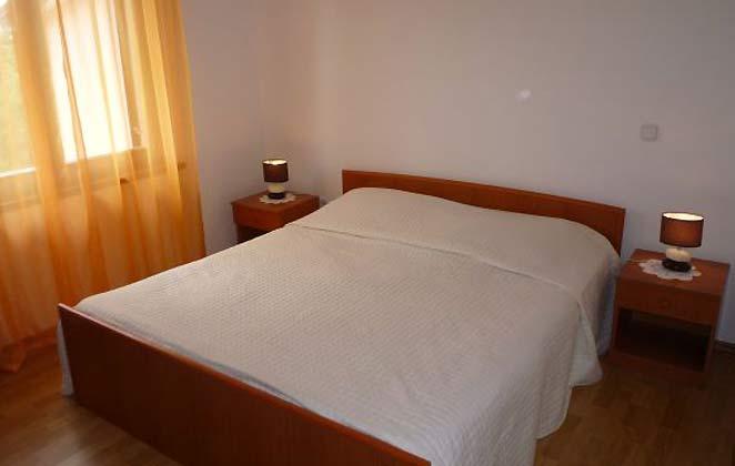 Fewo 2 Schlafzimmer 1