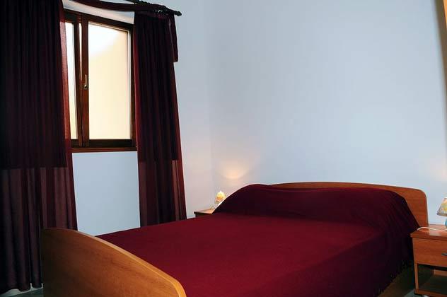 FW 3 Schlafzimmer  -  Objekt 108872-1