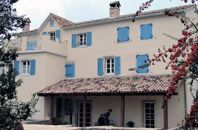 Bild 21 - Kroatien Istrien Vizinada Ref. 108875-2 - Objekt 108875-2