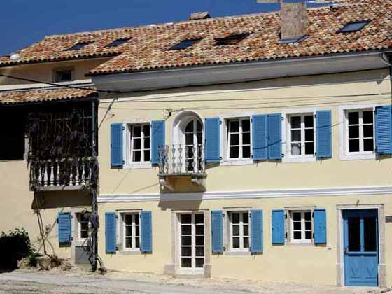 Bild 25 - Kroatien Istrien Vizinada Ref. 108875-2 - Objekt 108875-2