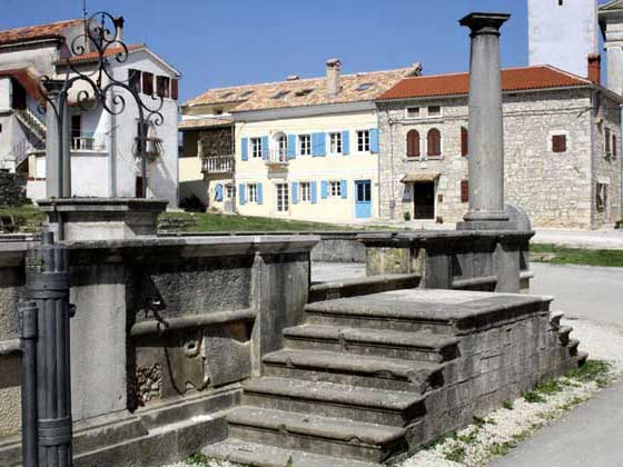 Bild 26 - Kroatien Istrien Vizinada Ref. 108875-2 - Objekt 108875-2