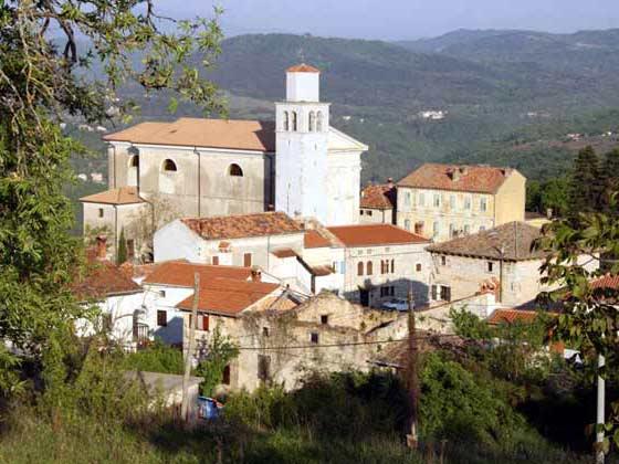 Bild 27 - Kroatien Istrien Vizinada Ref. 108875-2 - Objekt 108875-2