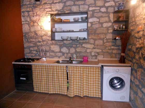 Sommerküche - Objekt 110845-1