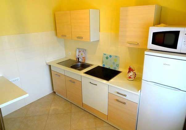 A4 Küchenzeile