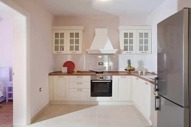 Küchenzeile - Objekt 138492-11
