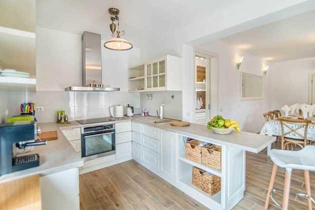 Küchenbereich - Bild 1 - Objekt 138493-21