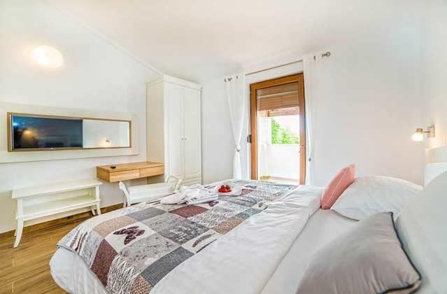 Schlafzimmer mit Dopplebett Beispiel - Bild 1 - Objekt 138493-21