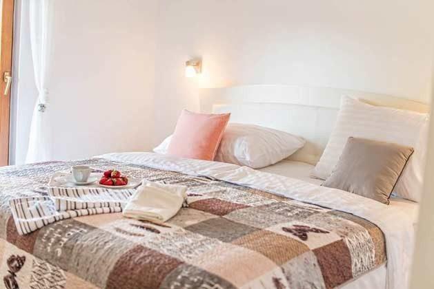 Schlafzimmer mit Dopplebett Beispiel - Bild 2 - Objekt 138493-21