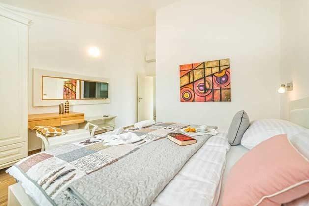 Schlafzimmer mit Dopplebett Beispiel - Bild 3 - Objekt 138493-21