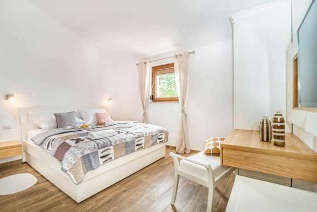 Schlafzimmer mit Dopplebett Beispiel - Bild 4 - Objekt 138493-21