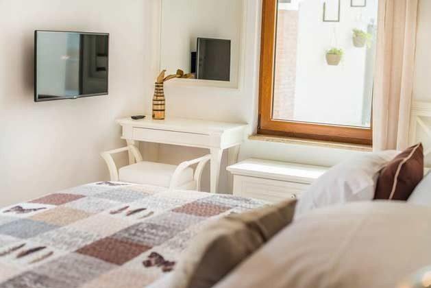 Schlafzimmer mit Dopplebett Beispiel - Bild 5 - Objekt 138493-21