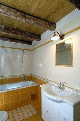 einer von 4 Duschbädern - Objekt 138493-5