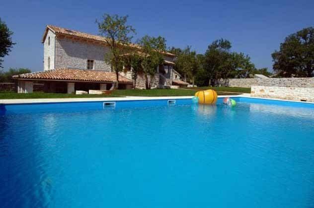 Pool 12 x 6 m - Objekt 138493-5