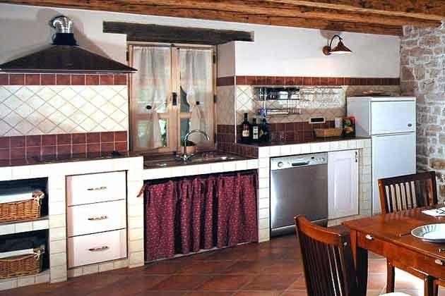 Küche -  Bild 2 - Objekt 138493-5