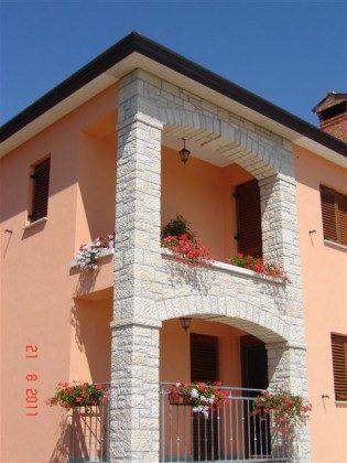 Kroatien Istrien gehobenes Ferienhaus mit Schwimmbad in Porec  Ref. 153164 Bild 20