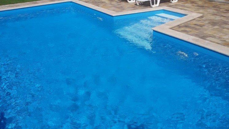 Kroatien Istrien gehobenes Ferienhaus mit Schwimmbad in Porec  Ref. 153164 Bild 21