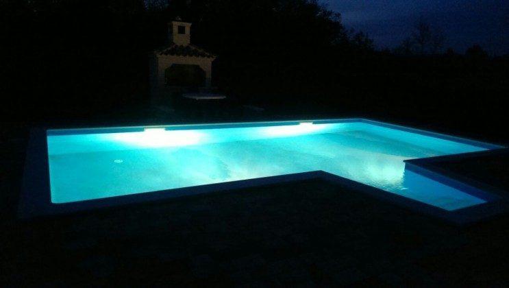 Kroatien Istrien gehobenes Ferienhaus mit Schwimmbad in Porec  Ref. 153164 Bild 22