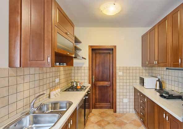 Küchenzeile - Bild 1 - Objekt 160284-149