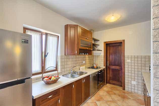 Küchenzeile - Bild 2 - Objekt 160284-149