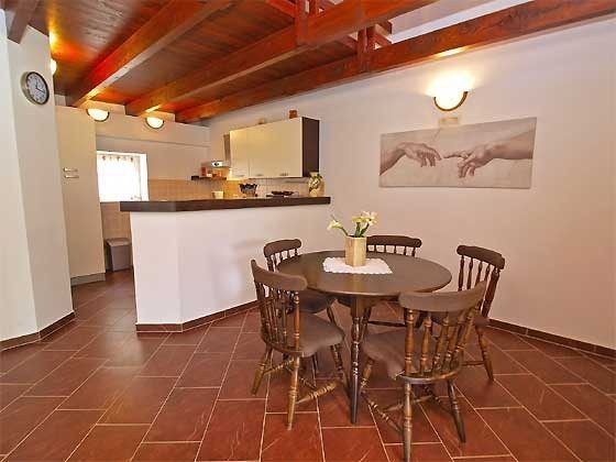 Küchenbereich - Objekt 160284-181