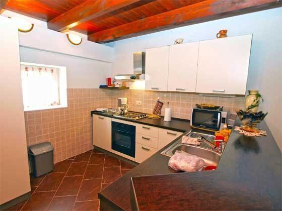 Küchenzeile - Bild 1 - Objekt 160284-181