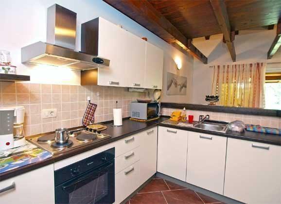 Küchenzeile - Bild 3 - Objekt 160284-181