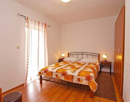 Schlafzimmer 2 - Bild 1 - Objekt 160284-181