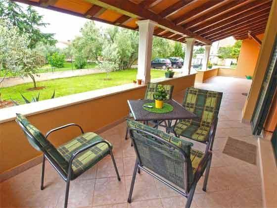 Terrasse - Bild 2 - Objekt 160284-181