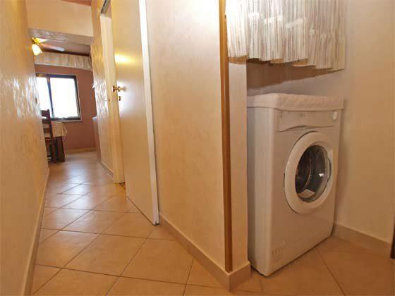 A1 Waschmaschine - Objekt 160284-186