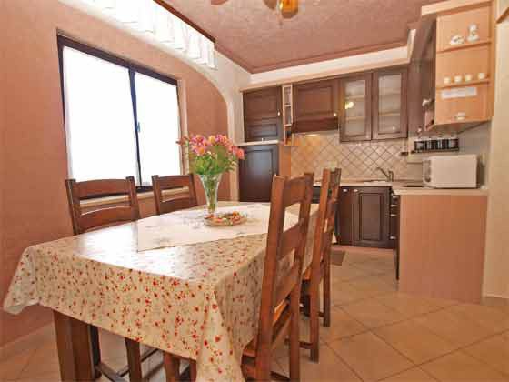 A1 Küche - Objekt 160284-186