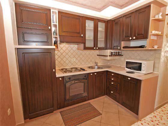 A1 Küchenzeile - Objekt 160284-186