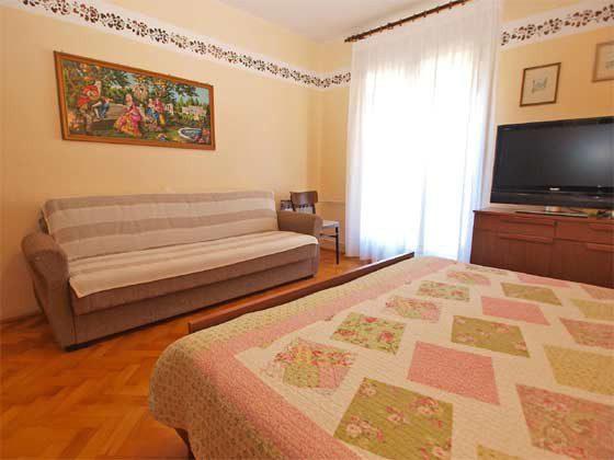 A1 Schlafzimmer 1 - Bild 2 - Objekt 160284-186