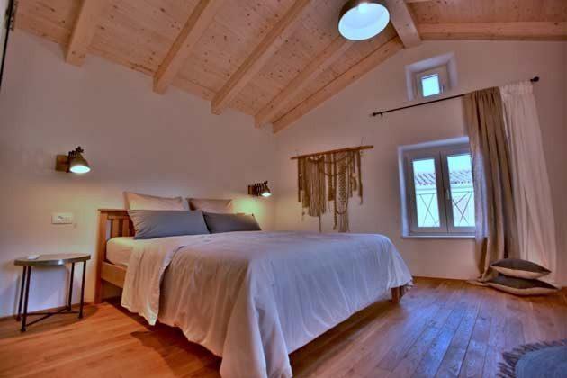 Schlafzimmer 1 - Bild 1 - Objekt 160284-202