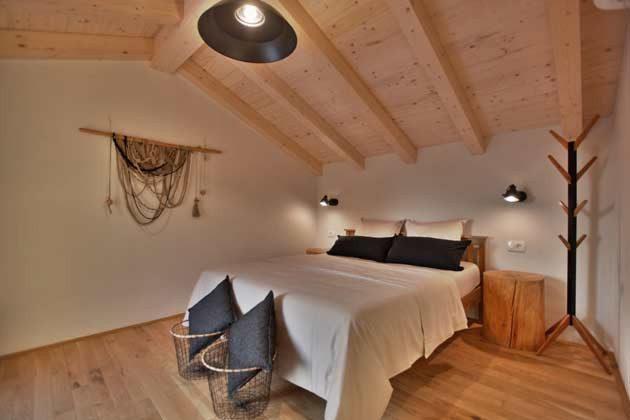 Schlafzimmer 2 - Bild 1 - Objekt 160284-202