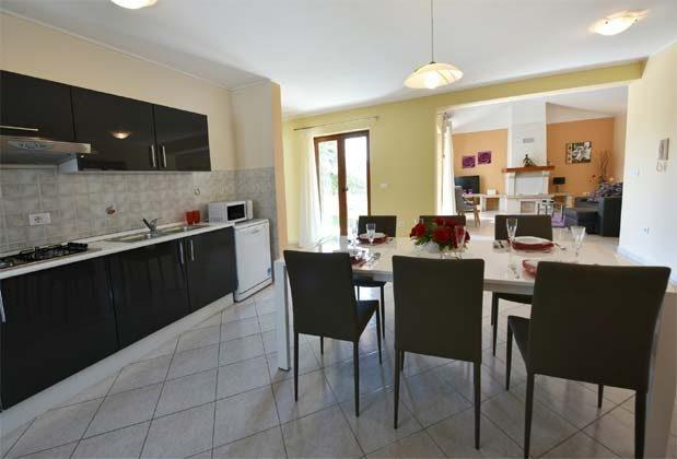 Küchenbereich - Bild 1 - Objekt 160284-214