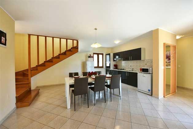 Küchenbereich - Bild 3 - Objekt 160284-214