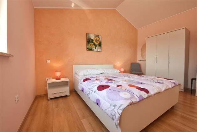 Schlafzimmer 2 - Bild 2 - Objekt 160284-214