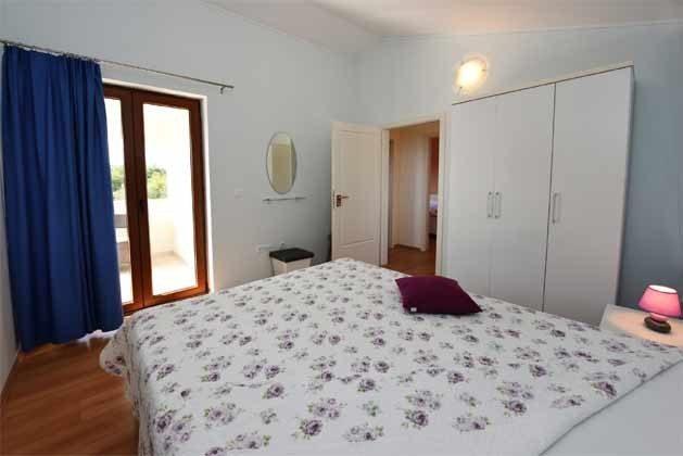 Schlafzimmer 3 - Bild 2 - Objekt 160284-214