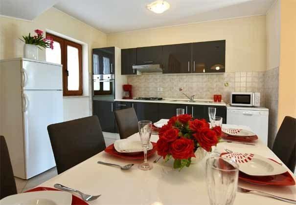 Küchenbereich - Bild 2 - Objekt 160284-214