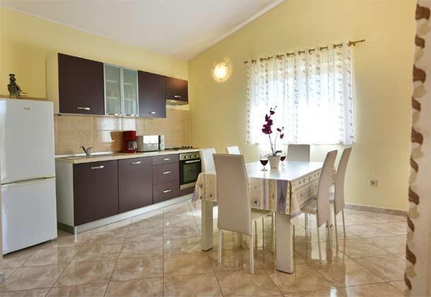 Küchenbereich - Bild 3 - Objekt 160284-215