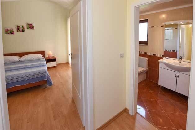 Schlafzimmer 3 - Bild 2 Objekt 160284-215