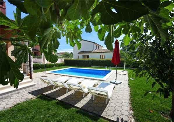 Pool und Garten - Objekt. 160284-33