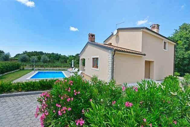 Ferienhaus und Pool - Bild 4 - Objekt 160284-215