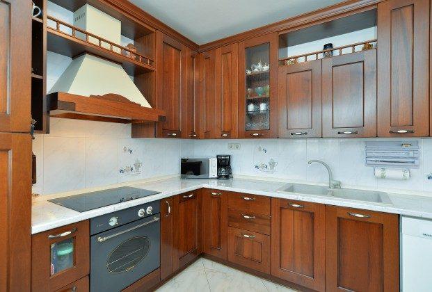 Küchenzeile - Bild 2 - Objekt 160284-224