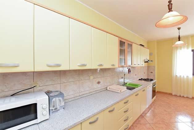 Küchennzeile - Bild 1- Objekt 160284-265
