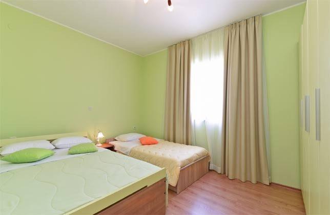 Schlafzimmer 3 - Bild 1 - Objekt 160284-265