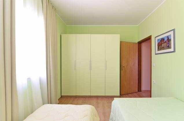 Schlafzimmer 3 - Bild 2 - Objekt 160284-265
